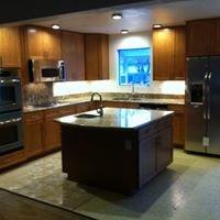 Creative Kitchens and Baths
