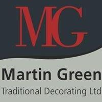 Martin Green Traditional Decorating Ltd
