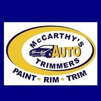 McCarthy's Auto Trimmers-Pty Ltd