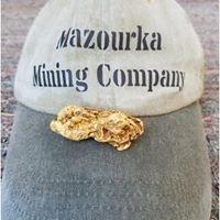 Mazourka Mining Company/Heart of Gold Prospecting