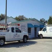 Barron's Air Conditioning and Appliance Service Inc