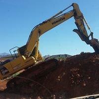 Christy Excavating Inc.