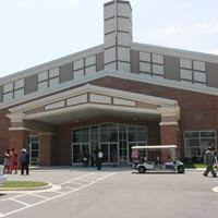 Greenville Community Christian Church