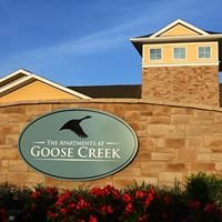 The Apartments at Goose Creek