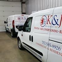 K&J Mechanical LLC