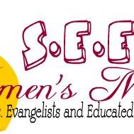 S.E.E.D. Women's Ministry