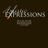 Artistic Expressions