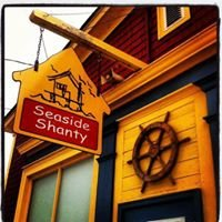 Seaside Shanty Restaurant