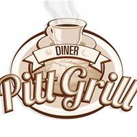 Pitt Grill Sulphur