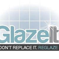 Glaze It by Chezky Zeiger