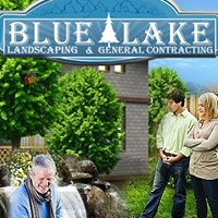 Blue Lake Landscaping