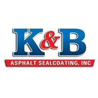 K & B Asphalt Sealcoating