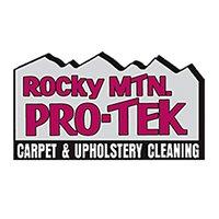 Rocky Mtn Pro Tek Carpet & Upholstery Cleaning