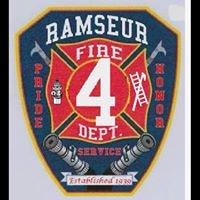Ramseur Fire Department