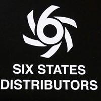 Six States Distributors Portland, OR