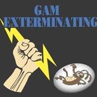 GAM Exterminating