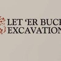 Let'er Buck Excavation