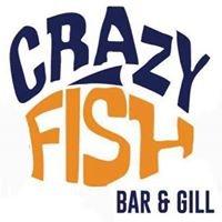 Crazy Fish Bar and Gill