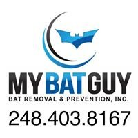 Bat Removal & Prevention Inc