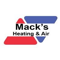 Mack's Heating & Air, Inc.
