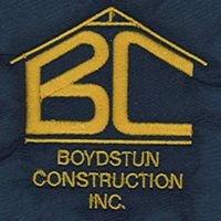 Boydstun Construction, Inc.