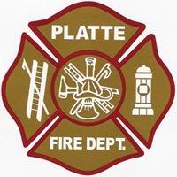 Platte Volunteer Fire Department