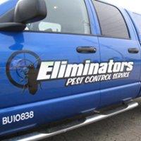 Eliminators Pest Control Services