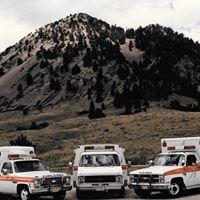 Sturgis Ambulance