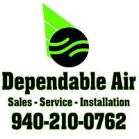 Dependable Air