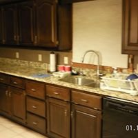 Mary Atwood's Furniture and Cabinet Refinishing