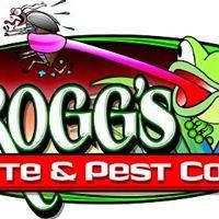 Frogg's Pest Control