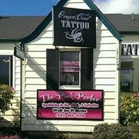 The Pink Parlor