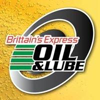 Brittain's Express Oil & Lube