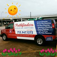 Pathfinder's Carpet Cleaning Services