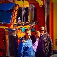 LL Wright Trucking Company, Inc./Wright Maintenance, Inc.