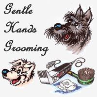 Gentle Hands Grooming