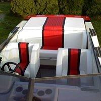 C&C Marine Upholstery