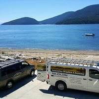 Anacortes Window Cleaning