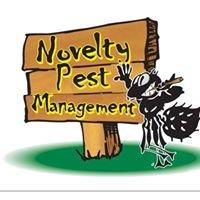 Novelty Pest Management