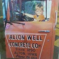 Alton Well
