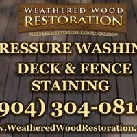 Weathered Wood Restoration LLC