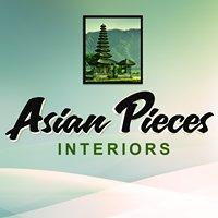 Asian Pieces