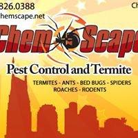 Chemscape Pest Control and Termite