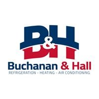 Buchanan & Hall