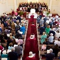 McLean Baptist Church