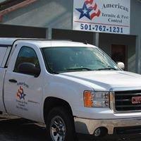 American Termite & Pest Control