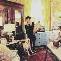 Loblolly Interiors Market - European Antiques & Art Gallery