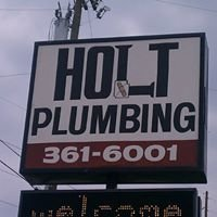 Holt Plumbing Co., LLC