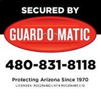 Guard-O-Matic