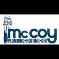 McCoy Plumbing Inc